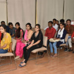 Care Givers Batch 1 Passing Out 2017